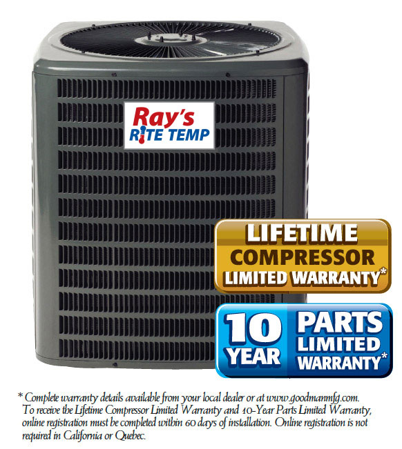 Rrt Air Conditioner1 Lg Ray S Heating Amp Air