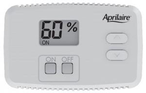 aprilaire-dehumidifier-control