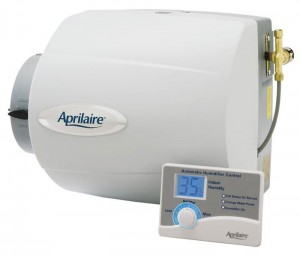 Aprilaire humidification ray 39 s heating air for Whole house heating systems