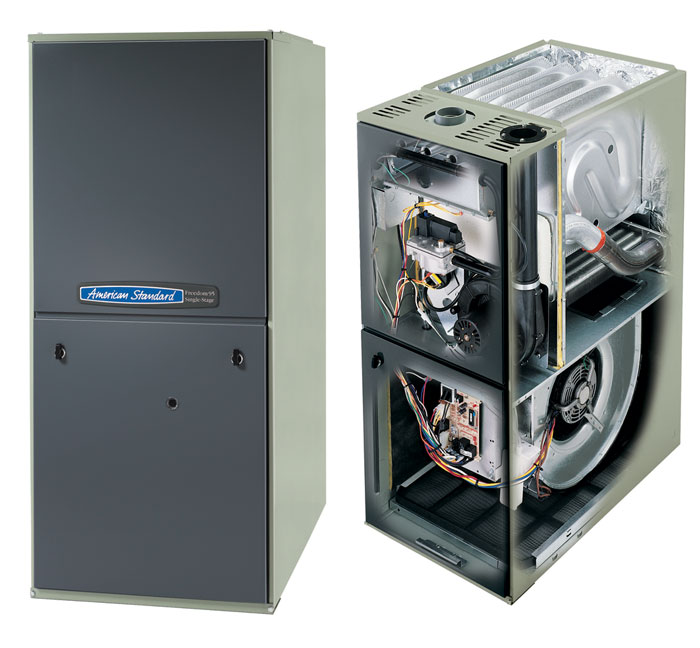 Heating | Ray\'s Heating & Air